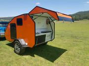 Modern Teardrop  Camper  Legume Tenterfield Area Preview
