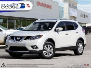 2016 Nissan Rogue   JUST ARRIVED