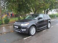 2014 Land Rover Range Rover Sport 3.0 SD V6 HSE 4X4 5dr (start/stop)