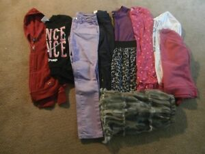 Girl's Fall/Winter Clothing Size 8 Kingston Kingston Area image 1