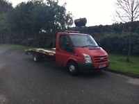 FORD TRANSIT RECOVERY 2010 (60) £7800 PX