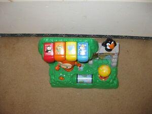 zoo toy