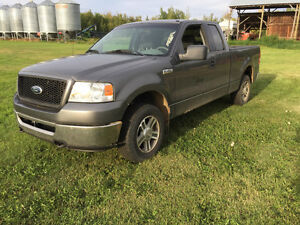 2006 Ford F-150 Xlt Pickup Truck Strathcona County Edmonton Area image 1