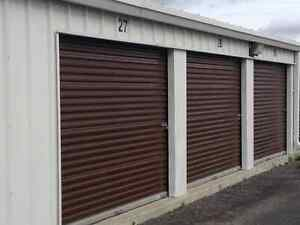 Vars Self Storage- Storage units of various sizes for rent
