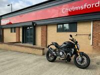Ducati Monster 1200S 2020 Model Free Termignonis in stock naked motorcycle