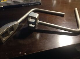Canal Lock Handles (Windlass) for sale