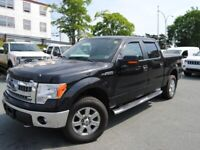2014 Ford F-150 XLT City of Halifax Halifax Preview