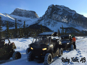 rzr canada wants, NWT members