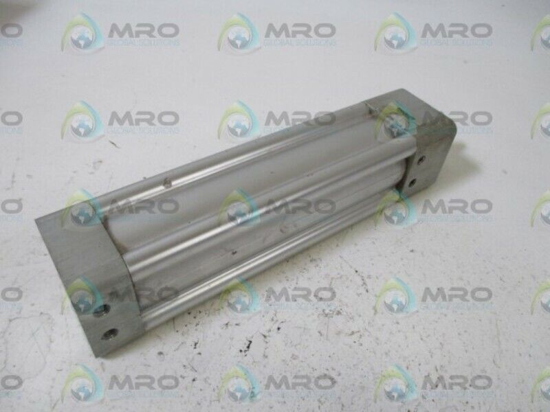 REXROTH TMB21000-3070 PNEUMATIC CYLINDER * USED *