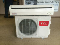 air climatise TCL 13 mini split 12 000 BTU