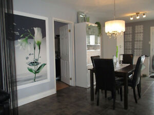À qui la Chance!! Maison à revenu, pour le prix d'un loyer! Saguenay Saguenay-Lac-Saint-Jean image 4