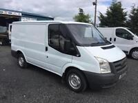 Ford Transit 2.2TDCi ( 85PS ) T280S ( Low Roof ) 2006 56 Reg SWB FWD 1 owner