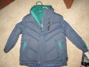 Boys size 4 winter coat