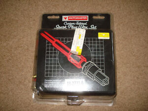 New Old Stock Spark Plug Wire Set