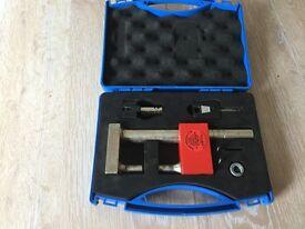 Robostop WS 3000+ Hitch Lock