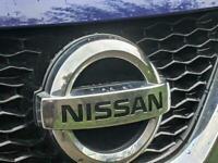 2017 Nissan Qashqai 1.5 dCi Acenta (Tech Pack) 5dr SUV Diesel Manual