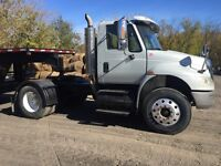 Camions 6roues inter 2005  5500kg