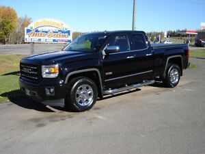 2014 GMC SIERRA SLE***ALL TERRAIN***4X4***5.3***NEW TIRES***