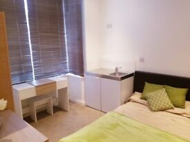 ENSUITE ROOM close to WATFORD JUNCTION available for rent all bills INCLUDED