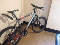 Trek alpha 6300 series 6 mountain bike
