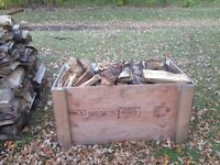 Does your  firepit needs wood?