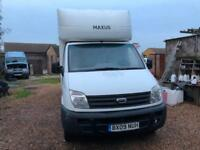 129b004108 Used LDV MAXUS with Manual transmission vans for Sale in ls61jy ...