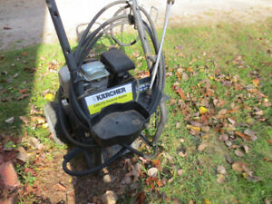 Karcher Pressure Washer - 2400 PSI