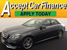 Mercedes-Benz E220 FROM £98 PER WEEK!