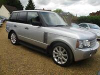 2005 Land Rover Range Rover 4.2 V8 Supercharged Vogue SE 5dr