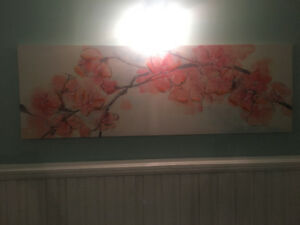 Canvas Painting 5ft by 2ft
