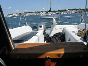 Pearson Seamaster Sailboat ***Price Reduced