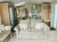 Willerby Vogue Classique - Cornwall's best owners only park.