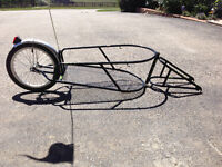 Bob Yak Trailer   Bike Trailer