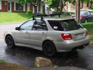 2005 Subaru Impreza Bicorps