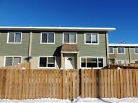 3 bdrm Condo in Hinton - well looked after
