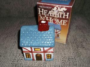 Ceramic House Incense