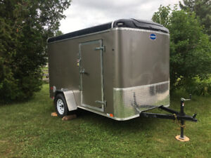 "6 X 10 BRAND NEW ""United"" Trailer - $4000. TAX IN, OR BEST OFFER"
