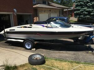 Trade ski boat for 4x4 atv
