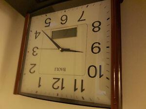 Wall Clock Stratford Kitchener Area image 1