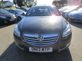 2013 Vauxhall Insignia 1.8 i VVT 16v SRi 5dr