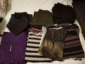 For Sale: Maternity Clothing Bundle