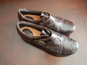 Clarks Artisan Leather Shoes(7.5)