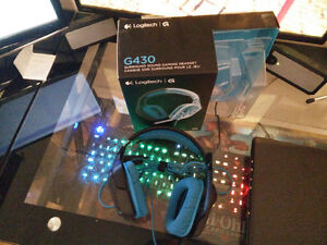 Less then a Year Old Logitech 430 For Sale! West Island Greater Montréal image 4