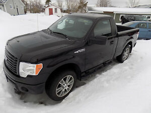 2014 Ford F-150 STX 4x4 $ 15,900.00 Call 727-5344