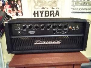 Traynor YBA 200 Bass Amp