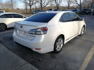 Lexus HS 250-2011 Only for $7990 In Great Condition!