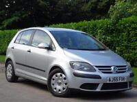 Volkswagen Golf Plus 2006 1.9TDI PD S***£3000 WORTH OF INVOICES + 2KEYS***