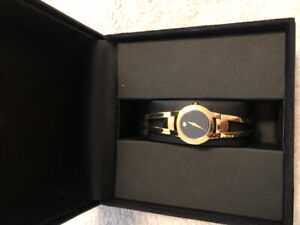 Movado Women's watch wrist size 5 inches