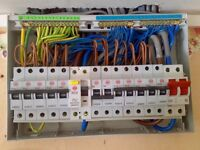 Fully qualified 17th edition Approved Electrician with Low Prices