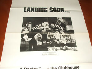 NEW LOW PRICE Star Trek the Motion Picture rare promo poster Stratford Kitchener Area image 7